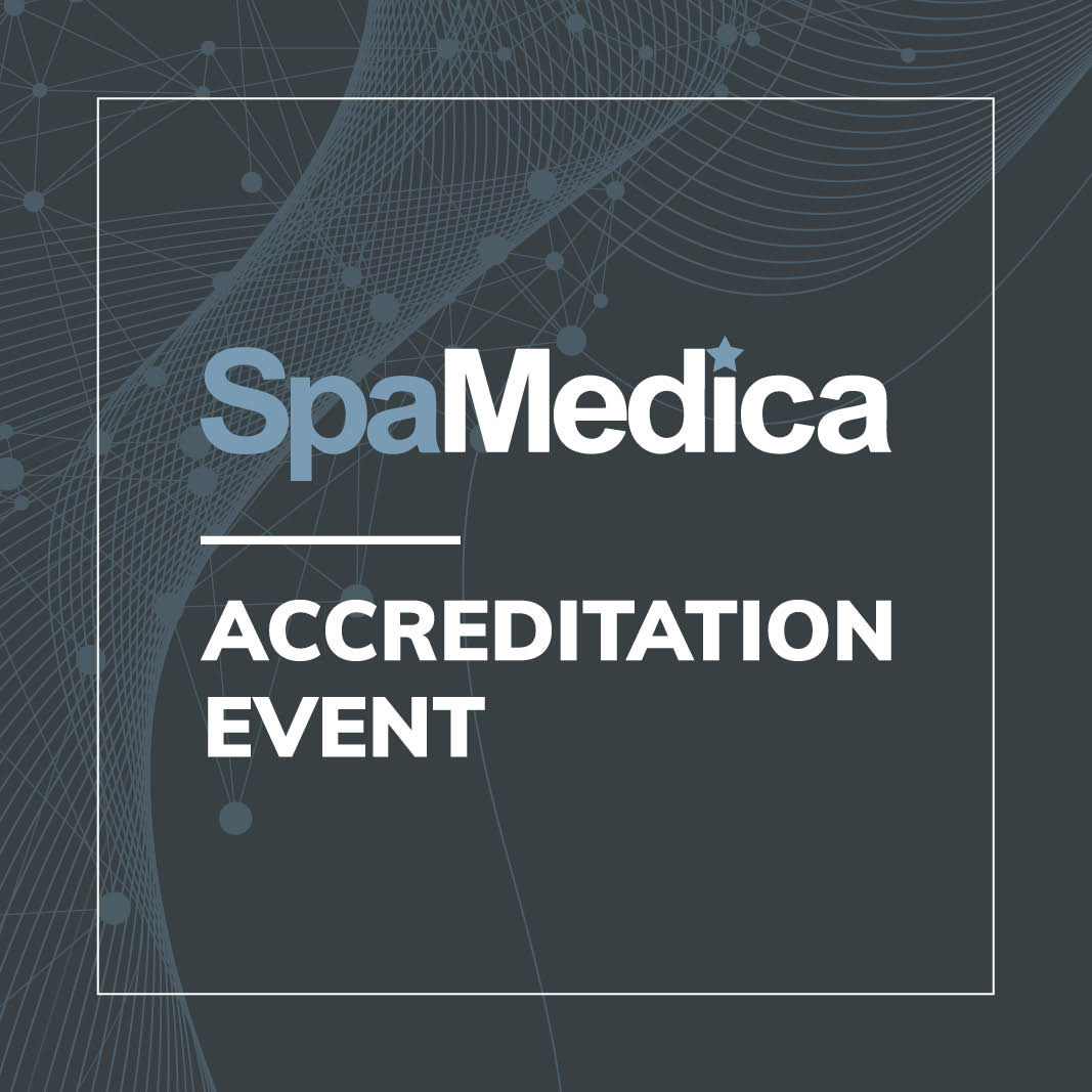 Accreditation Event