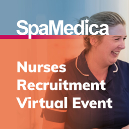 Nurse Recruitment Virtual Event