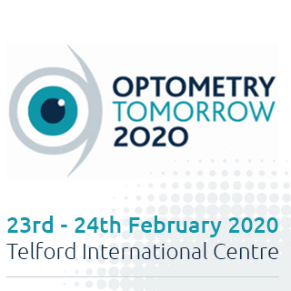 Optometry Tomorrow